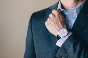 【21卒】社会人1年目の時計は?10万円以内で他と差をつける腕時計4選
